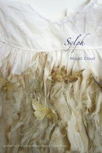 Book cover, Sylph, Abigail Cloud