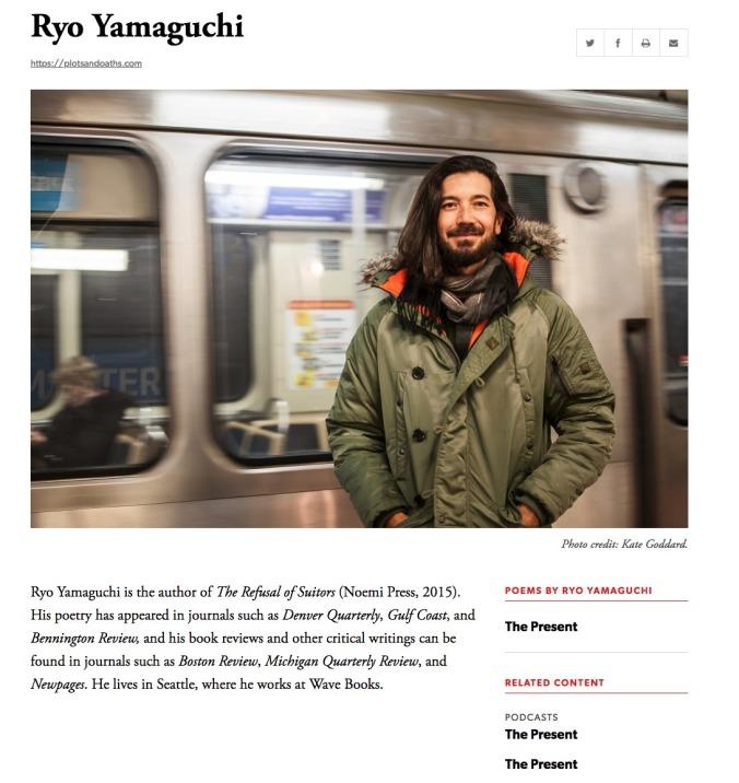https://www.poetryfoundation.org/poets/ryo-yamaguchi